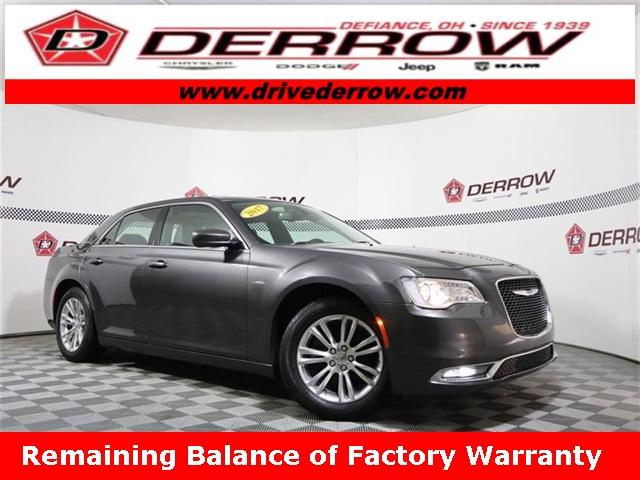 Used Chrysler 300 2017 Defiance Oh
