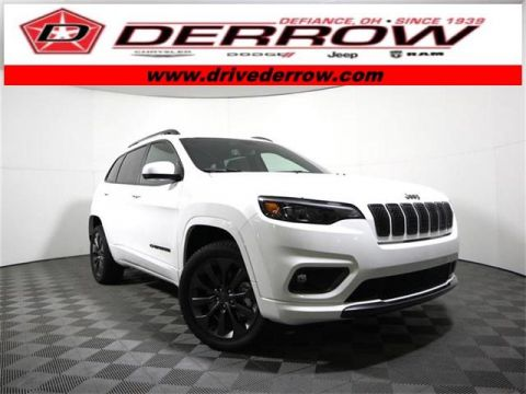 2020 JEEP Cherokee High Altitude 4x4